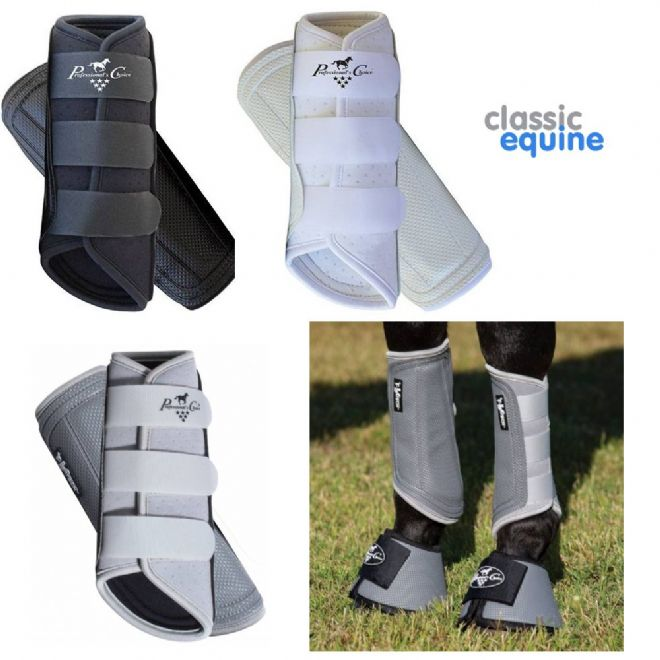 Professionals Choice VenTECH All-Purpose Boots